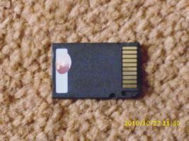 Foto 2 Memory Card 4 GB