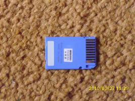 Foto 4 Memory Card 4 GB