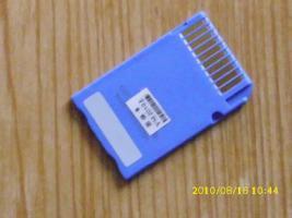 Foto 2 Memory Card 8 GB