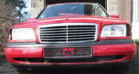 Mercedes Benz C180 W202 Ersatzteile