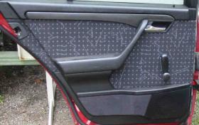 Foto 3 Mercedes Benz C180 W202 Ersatzteile