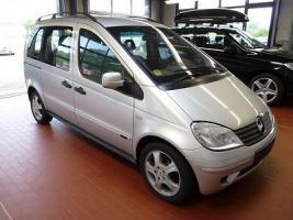 Mercedes-Benz Vaneo CDI 1.7 La Vida