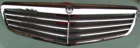 Kühlergrill Mercedes Elegance C-Klasse W204