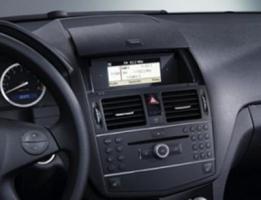 Mercedes Navigations-System APS50 für W204