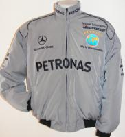 Mercedes Petronas Formel 1 Jacke XXXL