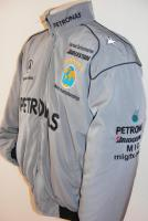mercedes petronas formel 1 jacke xxxl von privat herren. Black Bedroom Furniture Sets. Home Design Ideas
