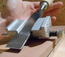 Foto 6 Messer  schärfen lernen