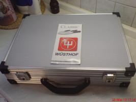 Foto 2 Messerkoffer für Kochausbildung