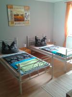 Messezimmer, Monteurzimmer, FeWo n�he BS/ WF in SZ Thiede ab 12�