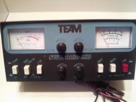 Messgerät SWR 1180 MD für CB Amateurfunk Kurzwelle