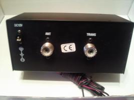 Foto 3 Messgerät SWR 1180 MD für CB Amateurfunk Kurzwelle