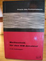 Messtechnik für den KW-Amateur