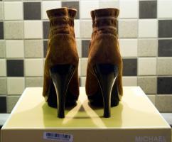 Foto 3 Michael Kors - Stiefelette Groesse 36