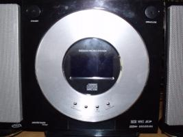 Foto 2 Microanlage Universum VT-CD 1080