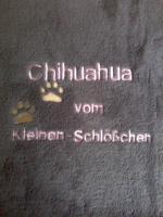 Foto 9 Microfaser Decken für Hund und Katz