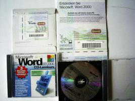 Microsoft Word 2000 / MS Works