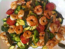 Foto 6 Mietköchin für Ihr ''Zuhause-Restaurant''  -  nutzen Sie meinen mobilen Gourmetservice!