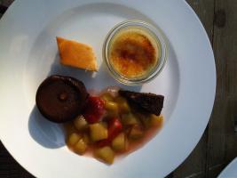 Foto 8 Mietköchin für Ihr ''Zuhause-Restaurant''  -  nutzen Sie meinen mobilen Gourmetservice!