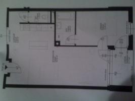Foto 2 Mietwohnung 2-Zimmer