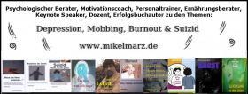 Mikel Marz - Seine Themen - Seine Bücher - Sein Seminare