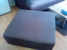 Foto 4 Mikrofaser Sofa