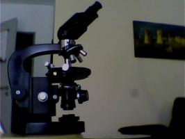 Foto 2 Mikroskop