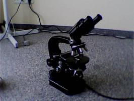 Foto 3 Mikroskop