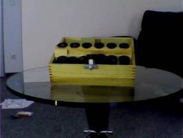 Foto 4 Mikroskop