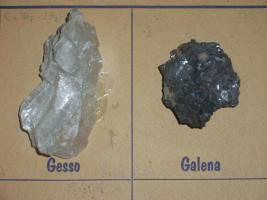 Foto 4 Mineralien