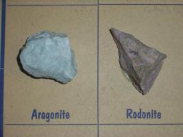 Foto 7 Mineralien
