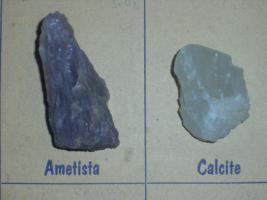 Foto 8 Mineralien