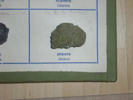Foto 8 Mineralien aus Elba