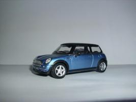 Mini Cooper 1:43