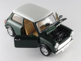 Foto 2 Mini Cooper 1969 1:18