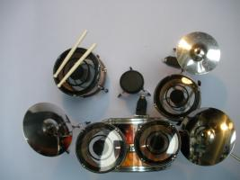Foto 2 Mini Drum kit – Metallica - Kill 'em All