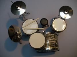 Foto 2 Mini Drum kit – The Who