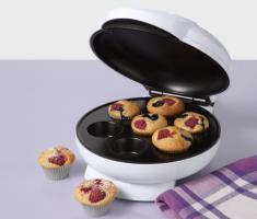 Foto 2 Mini Muffinmaker
