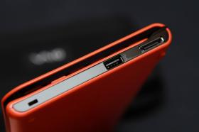 Foto 4 Mini-Notebook Sony Vaio P11S1E/D  *NEU* Tombolagewinn*