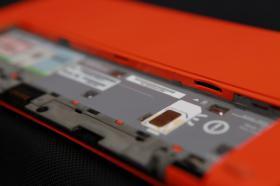 Foto 9 Mini-Notebook Sony Vaio P11S1E/D  *NEU* Tombolagewinn*