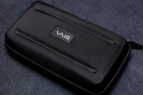 Foto 13 Mini-Notebook Sony Vaio P11S1E/D  *NEU* Tombolagewinn*