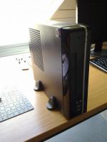Mini PC von Sapphire