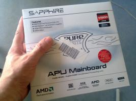 Foto 4 Mini PC von Sapphire