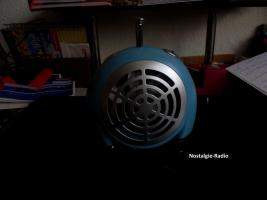 -Mini-Radio-elta  mit -Lüfterfunktion-