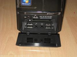 Foto 3 Mini Rechner Acer AMD Athlon2 X4,620 Quad-Core Prozessor( neu)