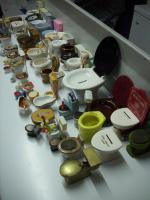Foto 3 Mini-Toiletten-Sammlung
