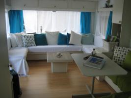 Foto 3 Mini Traumhaus/ Mobilheim in Zeeland, Niederlande zu verkaufen für FP 9800,00 Euro