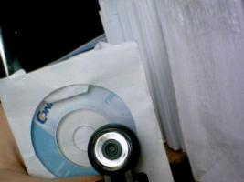 Mini USB  Web Cam