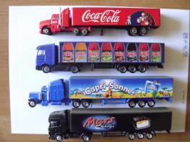 Foto 4 Mini - Trucks