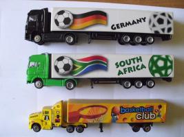 Foto 6 Mini - Trucks