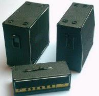 Foto 2 Miniatur Amps